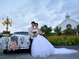 Abs-Cbn I DO Grand Wedding of Jimmy and Kring