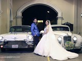 Wedding of Elvis Gutierrez and Alexa Uichico